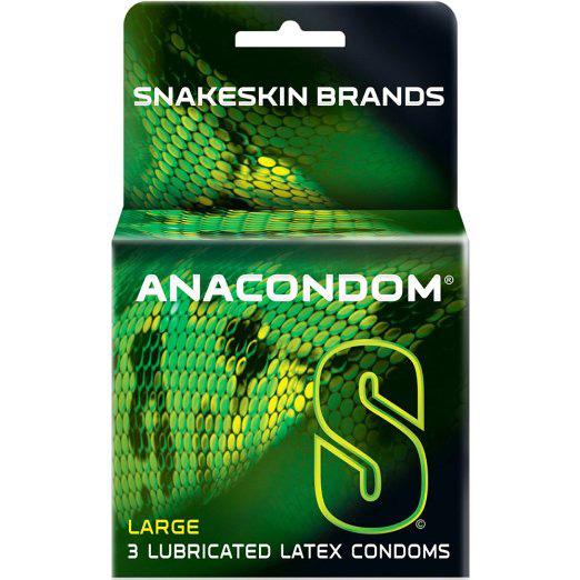 Anacondom