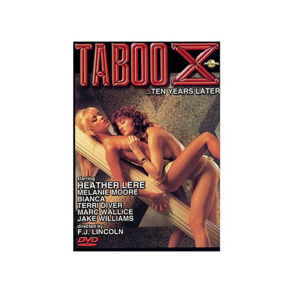 Taboo 10