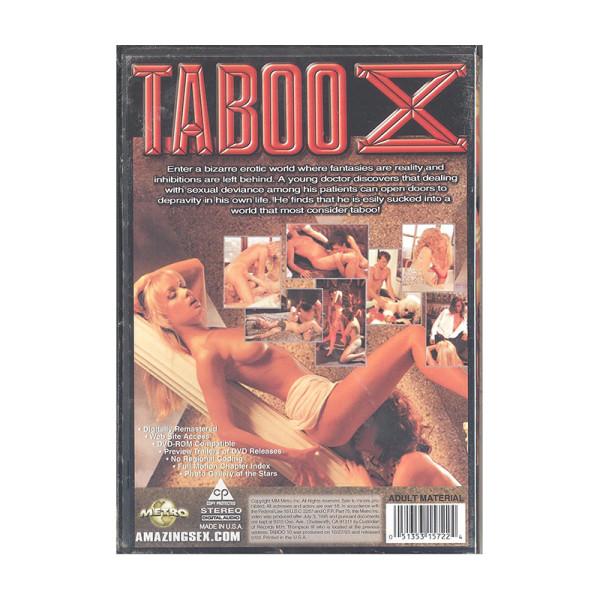 Taboo 10B