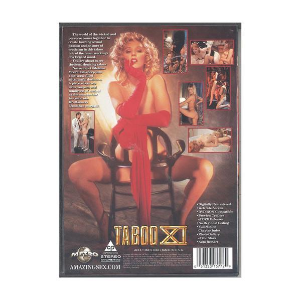 Taboo 11B