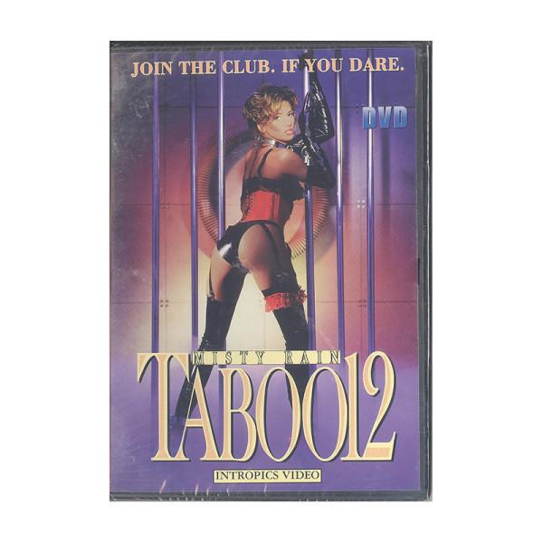 Taboo 12F