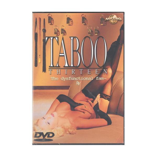 Taboo 13F