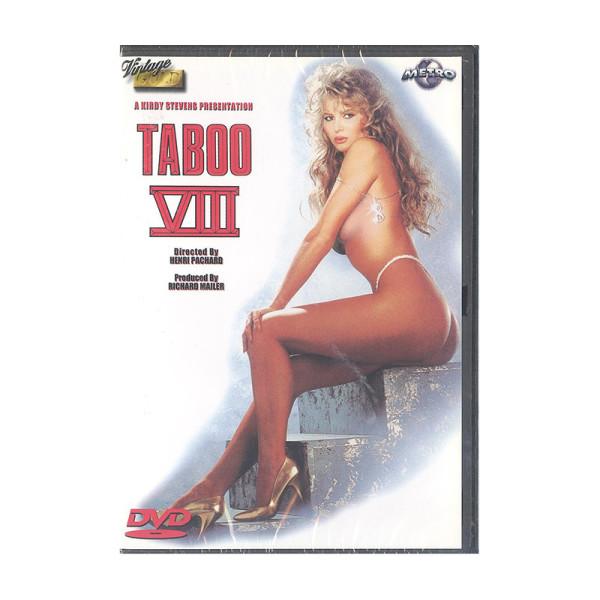 Taboo 8F