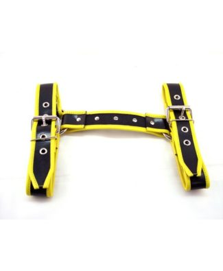 Rouge Halter Harness