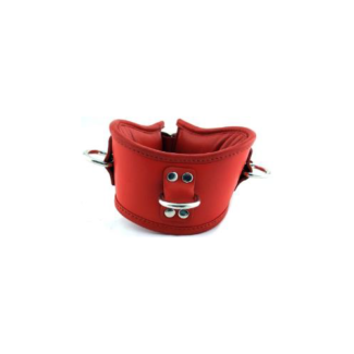 Rouge Posture Collar with 3 D-Rings